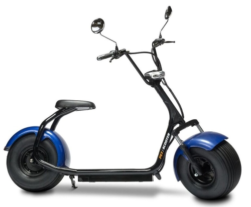 T1060 Scooter Electrico