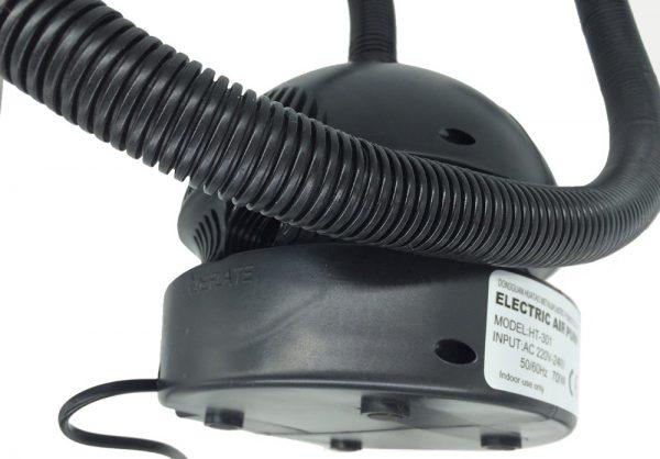 T1000 Inflador Piscina 680 Watts