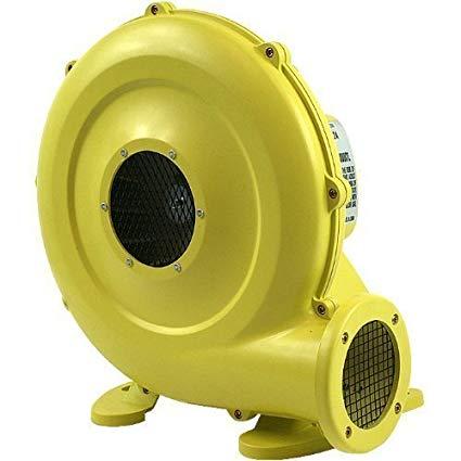 T1000 Turbina 0.75HP Juego Inflable