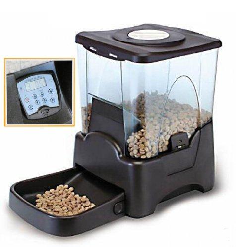 T1180 Alimentador De Mascotas Digital Programable