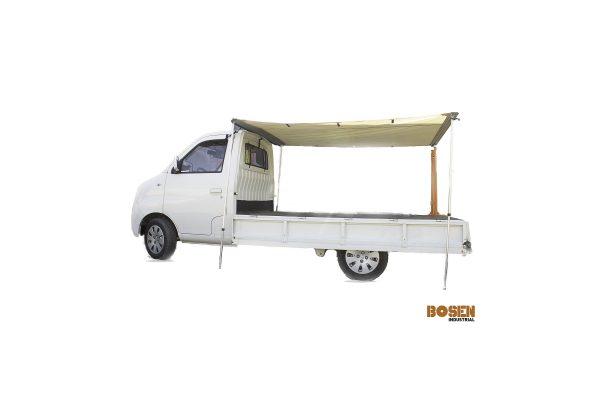 T1091 Toldo Vehiculo
