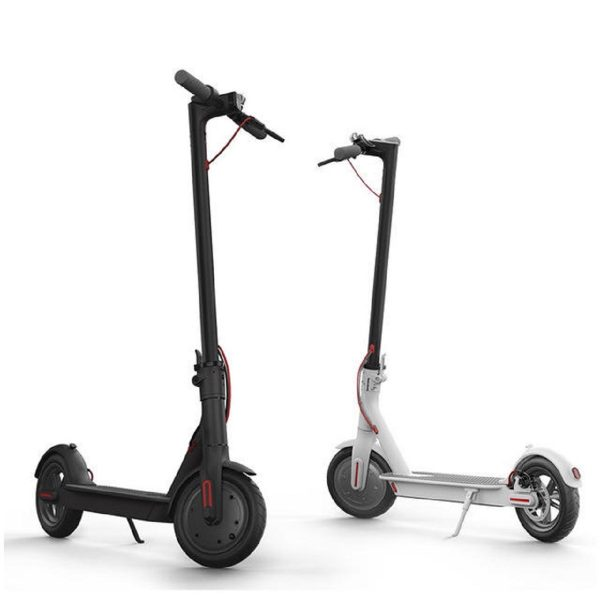 T1061 Scooter de Ciudad Electrico 350 Watts